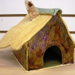 Toad House by Suzanne Kingry