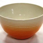 Orange Creme Bowl