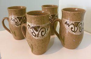 Homaira Spanish technich mugs