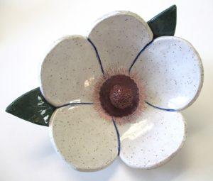 Ellie 3-d flower